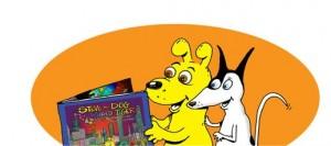 Steve-n-Dot-reading-book