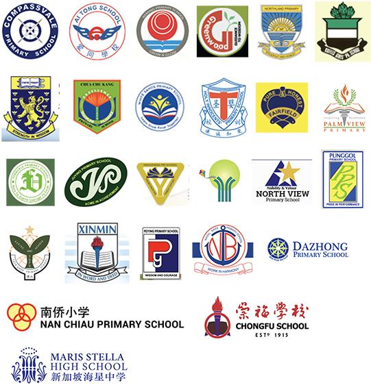 Pri sch logo